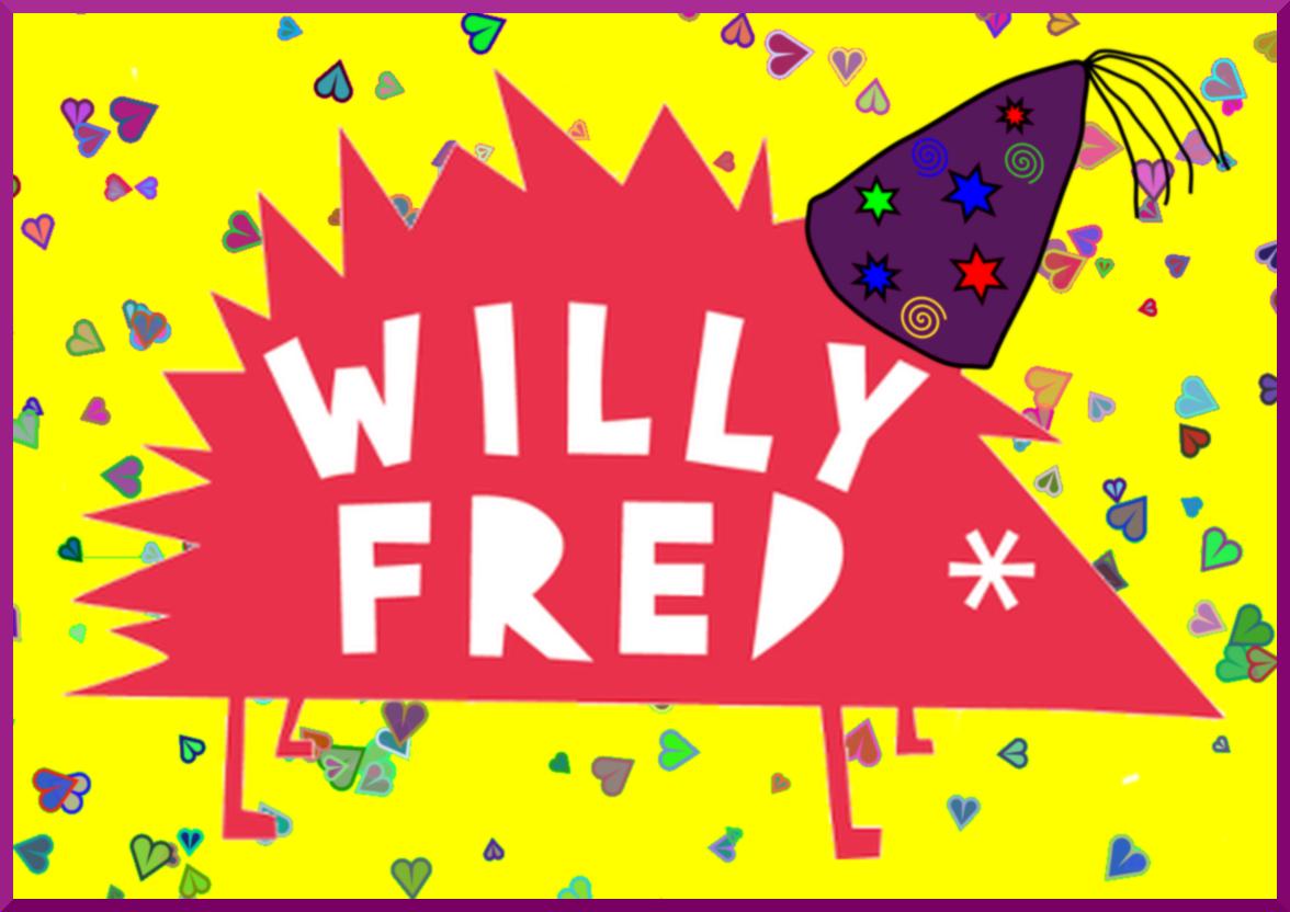 Herzlichen Gluckwunsch Zum 1 Geburtstag An Willy Fred Schoner