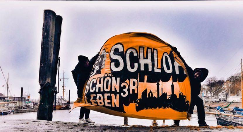 »Schöner Leben« in Hamburg